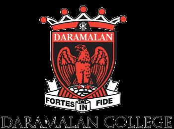Daramalan college